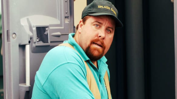Shane Jacobson's ex-manager sues for cut of $1m earnings