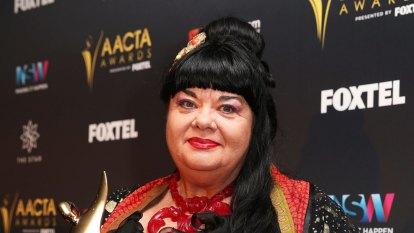 Award-winning Oz filmmaker attacks 'dinosaur ally' Morrison at Davos