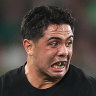 All Blacks put England on notice with seven-try battering of Ireland