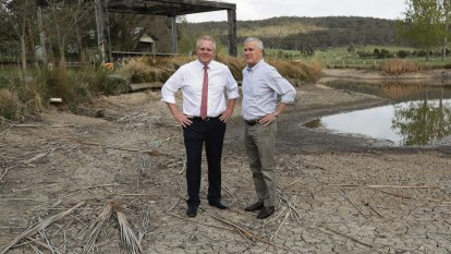 Productivity Commission slams government's water plan, warns cities could run dry