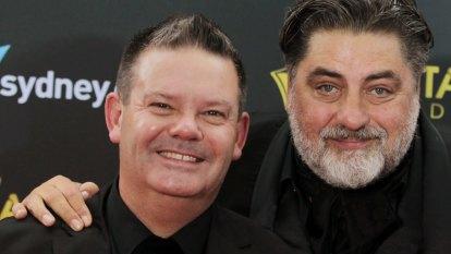 From MasterChef pan to Seven fire: Matt Preston, Gary Mehigan jump ship