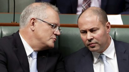 Exploding the myth of the Coalition as a sound economic manager