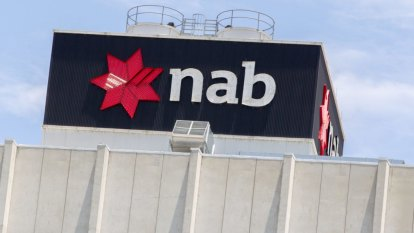 NAB profit edges up to $1.65b on lower funding expenses, cost cuts