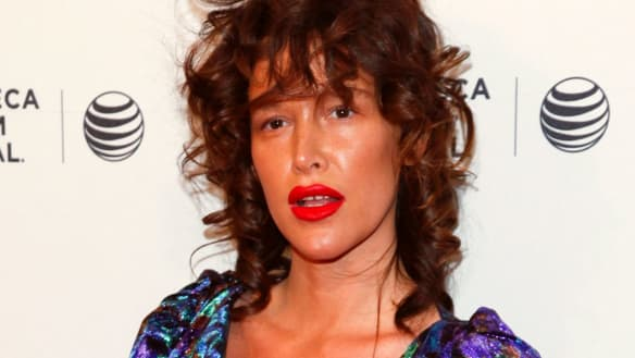 Actress Paz de la Huerta suing Harvey Weinstein for $83 million