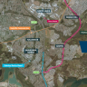 New northern suburbs arterial to be built as part of $2.1b roads package