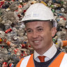 NSW must press ahead in fight on plastic waste