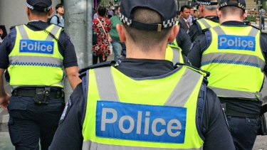 WA Police spent the night tracking down federal MPs who arrived in the state on Thursday night.
