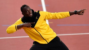 Usain Bolt's retirement has left a void in world athletics that is yet to be filled.