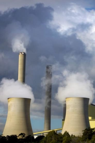 Power plants are among the more than 165 critical infrastructure assets that need protecting.