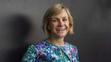 Zali Steggall, the independent candidate for the Sydney seat of Warringah, is trying to unseat former prime minister Tony Abbott.
