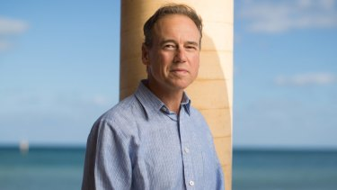 Greg Hunt has vowed to tackle youth suicide.