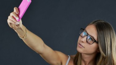 The sexy selfie is most prevalent in educated, developed countries.