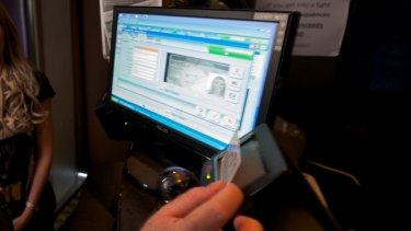 ID scanners came into effect on July 1, 2017.
