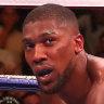 Ruiz stuns Joshua to become world heavyweight boxing champion