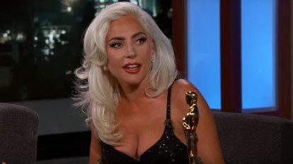 Lady Gaga shuts down Bradley Cooper romance rumours following Oscars gossip