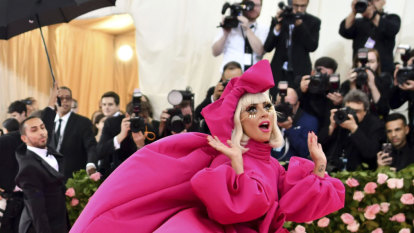 What really went down at the Met Gala