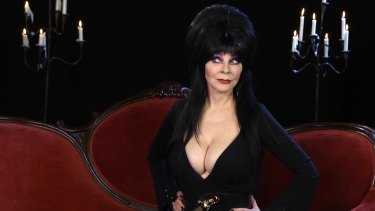 13 Nights of Elvira takes us back to our horror favourites.