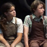 Well-acted production of still-relevant classic To Kill A Mockingbird