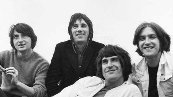 The Kinks' Dave Davies looks back on their 1968 masterpiece