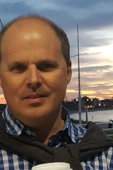 'Brad Collins' has allegedly been scamming people in Perth and Mandurah.