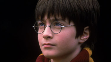 12 years after the release of the final book, Harry Potter lives on through the fans.