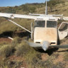 Pilot praised for saving lives of passengers on Bungle Bungles scenic flight