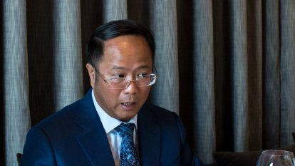Huang Xiangmo challenges overseas freezing order over $140 million tax bill