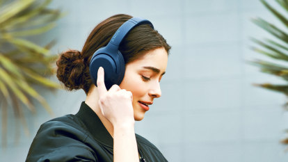 Sony brings noise cancelling to the masses with a heavy touch of bass