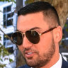 Salim Mehajer launches court bid to overturn bankruptcy