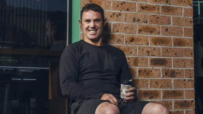 Inside the mad genius that is NSW Origin coach Brad Fittler