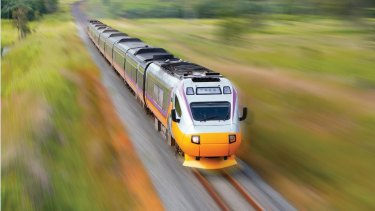 South-east Queensland mayors are looking at a future Fast Rail network to better link regional areas with Brisbane.