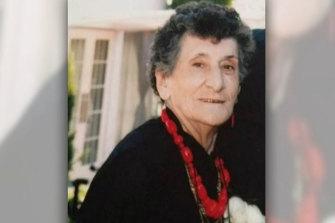 Vicki Ramadan was found dead in her Sydenham home.