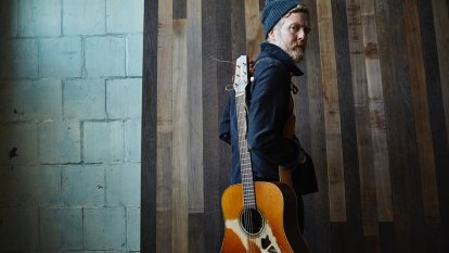 Music reviews: Glen Hansard, Reijseger/Fraanje/Sylla and more