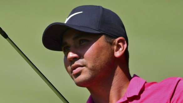 'I can reclaim No.1 this year': Jason Day