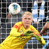 No looking back for Glover as Melbourne City look ahead to grand final
