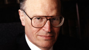 Dyson Heydon was the subject of a High Court inquiry.