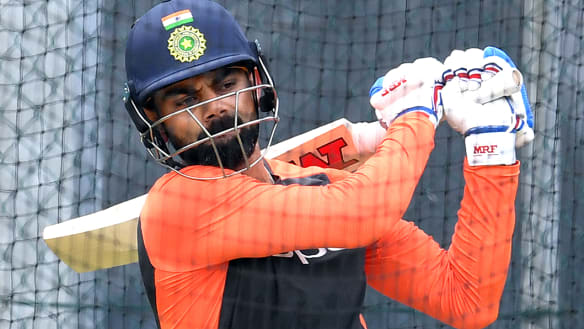 No spark from Kohli but India will fight fire with fire this summer