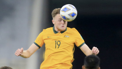 'We want 12': Record-breaking Socceroos ready to end Japanese drought
