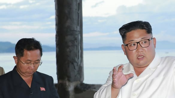 Rival Koreas agree to hold a third leaders' summit in Pyongyang