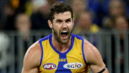 AFL grand final replay a turn-off for Darlings at Christmas