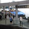 CityCats will stop at Kangaroo Point's Holman Street ferry stop to help residents.