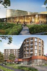 Panthers Western Sydney Community & Conference Centre