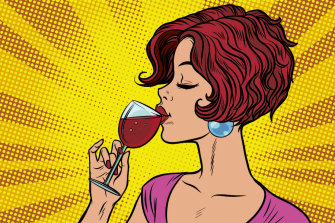 Is 'wine mum' culture being exploited by the alcohol indsutry? A new study says so.