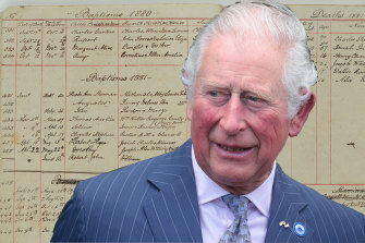 The office of Prince Charles has been made aware of the situation facing the National Archives and in particular the plight of the Pitcairn Island register.