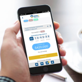 Openn Negotiation can be used via an app or on its website.