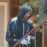 Man charged with murder following pair of stabbing deaths in south-west Sydney