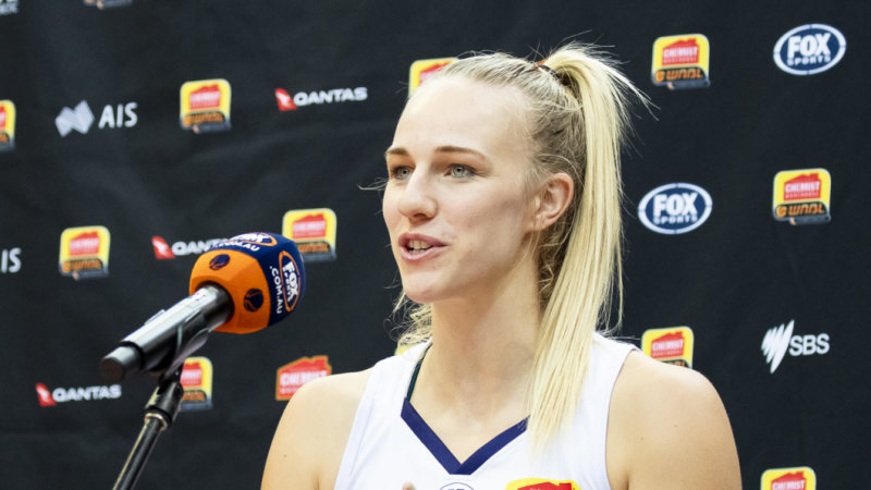 From grand final pain to WNBA joy - Nicole Seekamp earns her Wings c6cd1582a