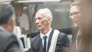 Graham Leslie White who had enough gun power to do 'unthinkable' damage in a crowded place has been sentenced to six months' jail.