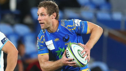 RA set to fund Western Force as franchise looks to complete unlikely return to the fold