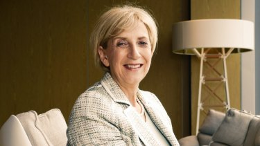 Lynas Corp CEO Amanda Lacaze is due to update the market this week.